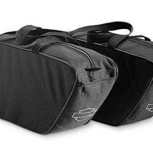 Saddlebag Liners 91486-01
