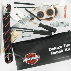 DELUXE TIRE REPAIR KIT 91901-84A