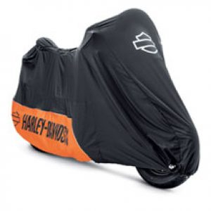Indoor Motorcycle Cover 93100019