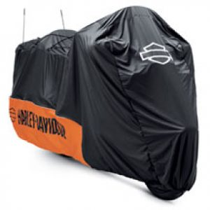 Indoor Motorcycle Cover 93100020