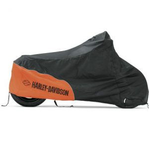 Indoor Motorcycle Cover - Small 93100043
