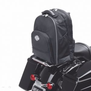 Premium Sissy Bar Backpack XG MODELS 93300007