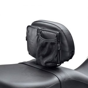 Rider Backrest Organizer 93300098