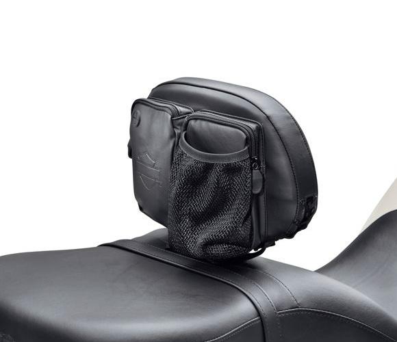 Rider Backrest Organizer 93300098