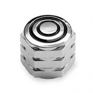 """Bullseye"""" Console Nut 94755-99"""