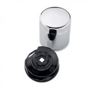 Oil filter wrench - end cap style 94863-10