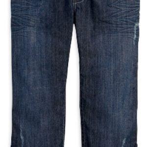 Jeans Capri 96274-12VW