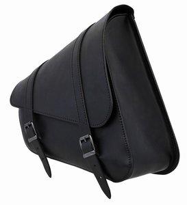 softail - hardtail zwart  D3SD-S74
