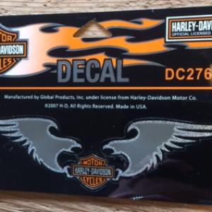 Harley-Davidson Decal 14 x 4 cm DC276663