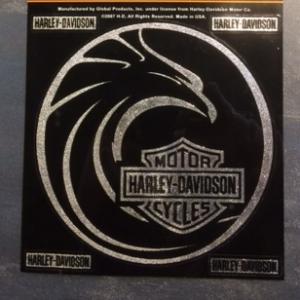 Harley-Davidson Decal 13.5 cm DC466063