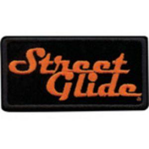 Street Glide EM647062