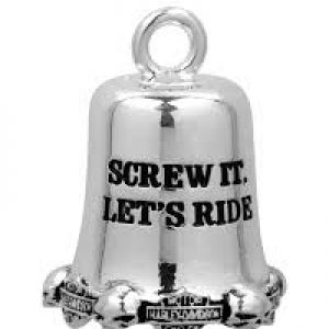 SCREW IT RIDE BELL HRB002