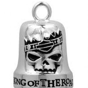 KINGS OF THE ROAD RIDE BELL HRB008