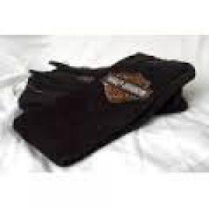 Handdoek Bar&Shield Logo -Towel-Trifold Towel HD