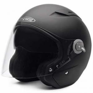 H-D FXRG Fiber Jet 3/4 Helmet EC-98308-15E