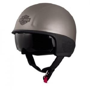 Delton Ultra-Light Sun Shield J04 5/8 Helmet Harley-Davidson  EC-97369-17E