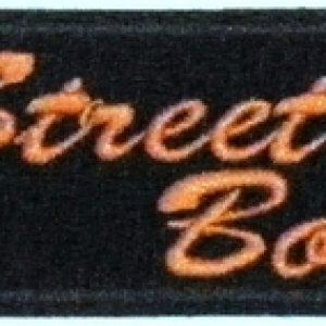 Street Bob EM1057642
