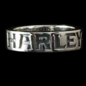 Harley-Davidson Ring hdr041