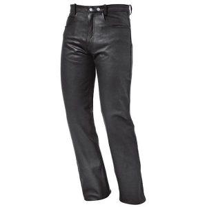Held Cooper Leer Jeans broek   5177-54 Heren