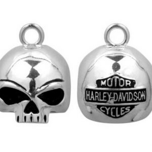 ROUND WILLIE G RIDE BELL HRB020
