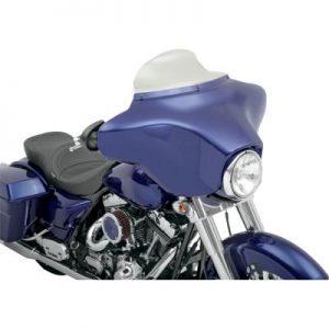 Klock Werks Flare Windshield 2310-0211
