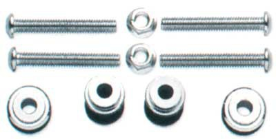 Docking Hardware Kit for Det. Sideplates  53529-04