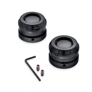 Dominion Front Axle Nut Covers, 43000124