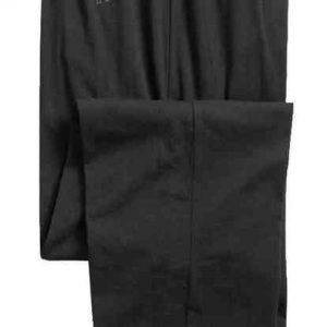 MEN'S HARLEY-DAVIDSON SKULL COTTON LOUNGE PANTS BLACK 97747-16VM