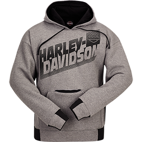 MEN'S HD HOODY FAD ANGLE R002933