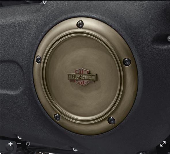 Brass Derby Cover, 25700515