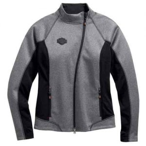 WOMEN'S MID-LAYER SOFT SHELL JACKET 98565-16VW
