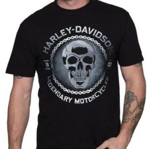 MEN'S T-SHIRT METAL HEAD 30292300