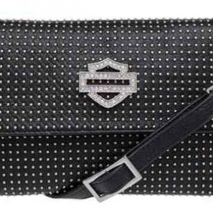 WOMEN'S HARLEY-DAVIDSON® CROSSBODY PURSE