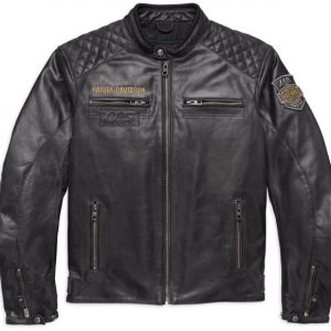 MEN'S HARLEY-DAVIDSON 115Th ANNIVERSARY EAGLE