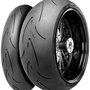 Continental Race Attack Custom 120/70ZR 19 0244044