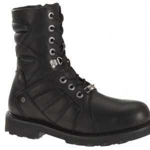 HARLEY-DAVIDSON® MEN'S VANCE FXRG BOOTS, LEATHER, WATERPROOF D97011