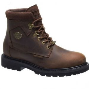 MEN'S HD® THURMOND APPROVED WATERPROOF BOOTS D97015