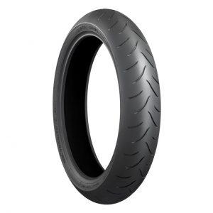 Bridgestone 120/70 ZR17 BT016F PRO 0104258