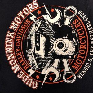 DEALER T-SHIRT Oude Monnink Motors