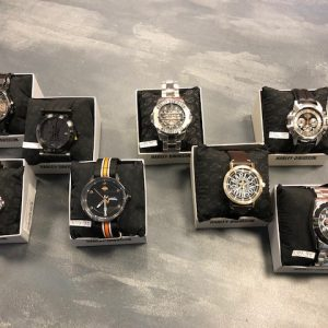 Sieraden,Horloges